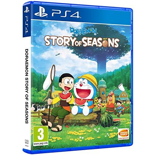 Doraemon: Story of Seasons (PS4) £20.99 Delivered @ Amazon