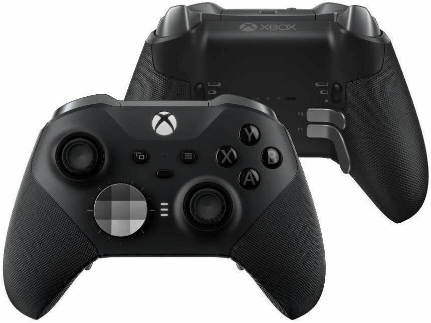 Xbox Elite Wireless Controller Series 2 Play like a pro - Elite 2 - 12M Warranty - Refurbished - Grade A £129.99 @ Stockmustgo