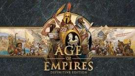 [Steam] Age Of Empires: Definitive Edition (PC) - £3.49 @ GreenMan Gaming