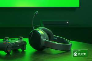 Steelseries Arctis 1 wireless for Xbox £74.99 at SteelSeries Shop