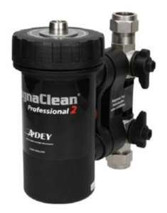 Adey MagnaClean Pro2 Magnetic Filter 22mm £76.43 inc.del. online only @ City plumbing