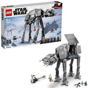 LEGO Star Wars AT-AT Walker 40th Anniversary - Model 75288 - £105.99 Delivered @ Costco