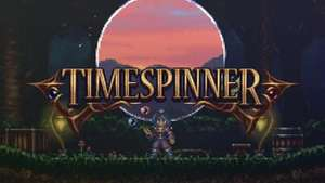 PC Timespinner £7.49 at GOG.com
