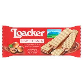 Loacker Napolitaner 90g 75p at Waitrose & Partners