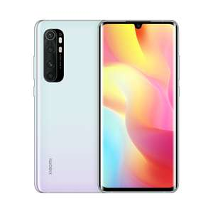 Xiaomi Mi Note 10 Lite Purple 64GB 6GB Smartphone - £169 With Collected Coupon / £179 With Code @ Xiaomi UK