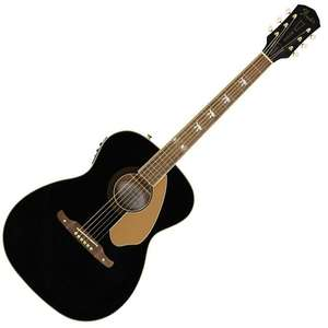 Fender FSR Tim Armstrong Hellcat Anniversary Solid Sitka Spruce Top Acoustic Guitar - £319 With Free Delivery @ GAK