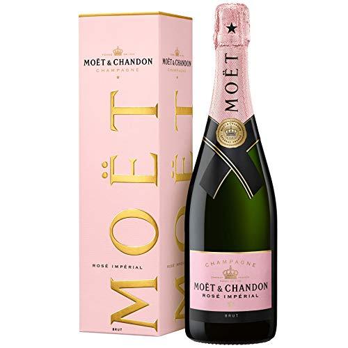 Moet & Chandon Rose 75cl £28 @ Amazon