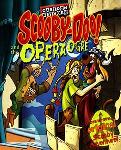 Scooby Doo and the Opera Ogre: Classic picture book Kindle Edition - Free @ Amazon