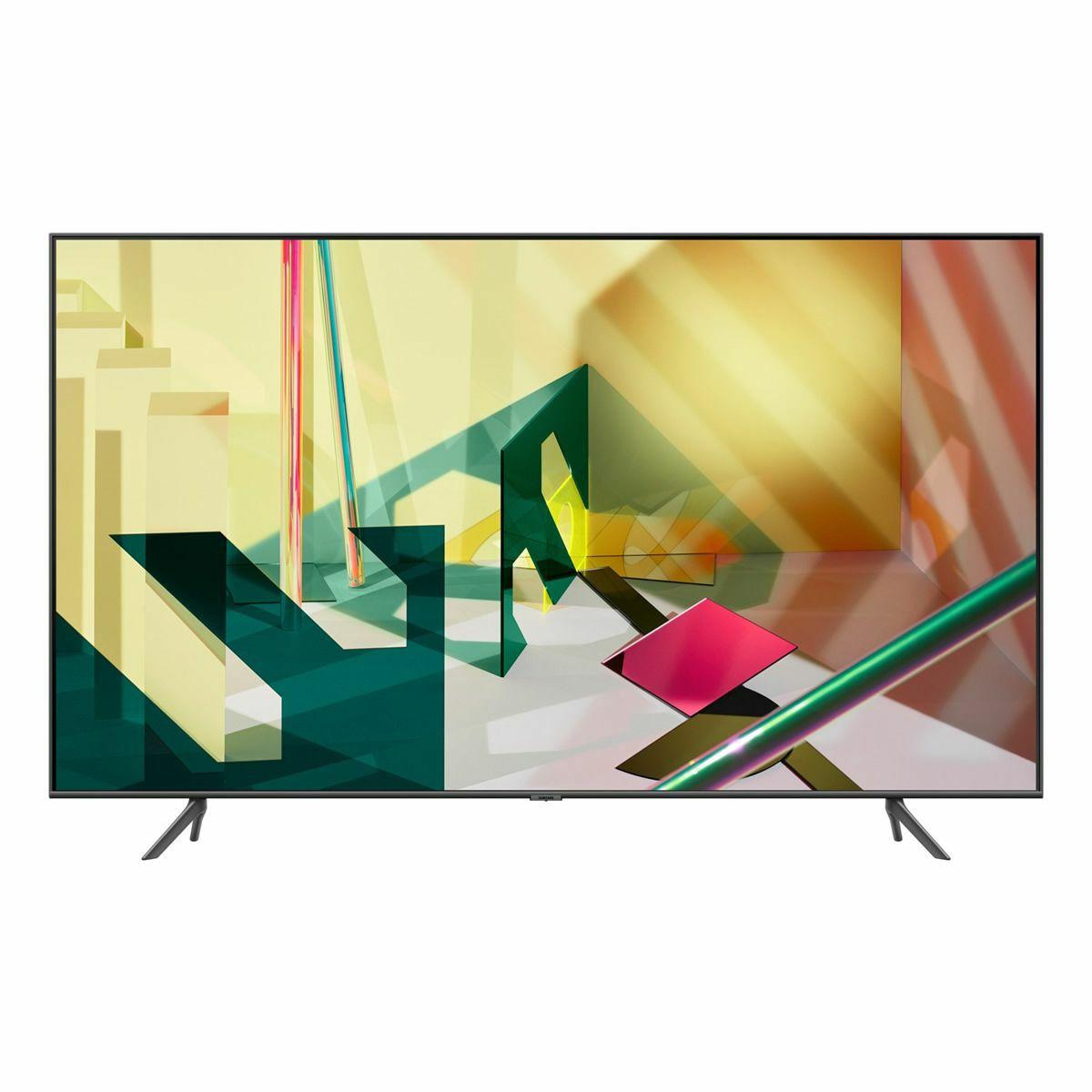 Samsung QE55Q70TATXX 55inch QLED UHD 4K Quantum HDR10+ TV £848 via Electrical Discount UK