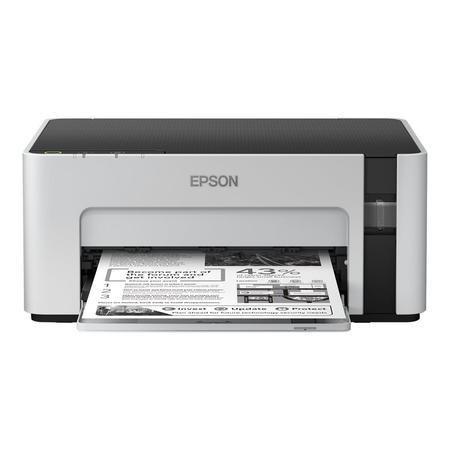 Epson EcoTank M1100 A4 Mono Inkjet Printer £79.97 Laptops Direct