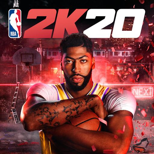 Google Play Black Friday: NBA 2k20 - 89p. More games in description.
