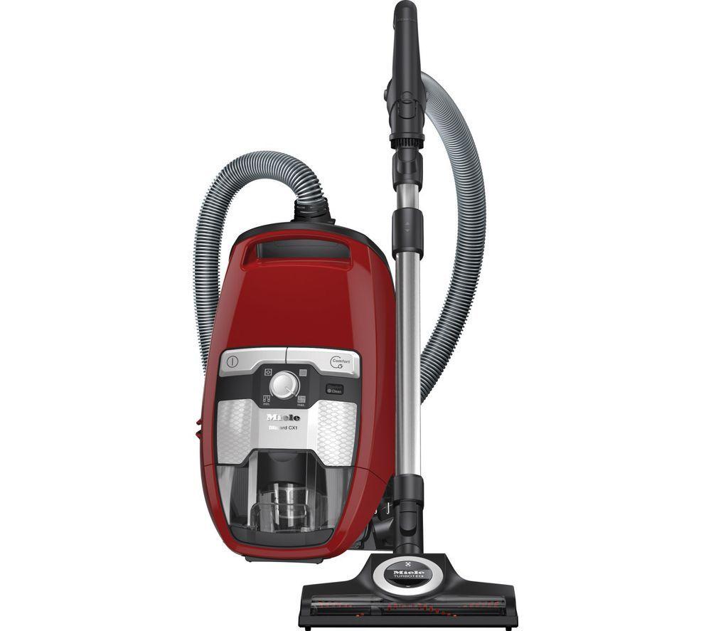 Miele CX1 Blizzard Cat & Dog Vacuum Cleaner Argos - £299.99