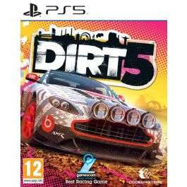 DIRT 5 (PS5) - £34.95 // (Xbox One I Series X/ PS4) £32.95 Delivered @ The Game Collection