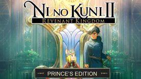 Steam Ni No Kuni II Prince's Edition at Greenmangaming - £9.85