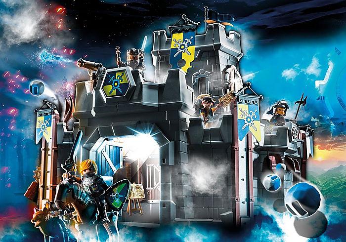 Playmobil Novelmore Fortress - £59.99 @ Playmobil