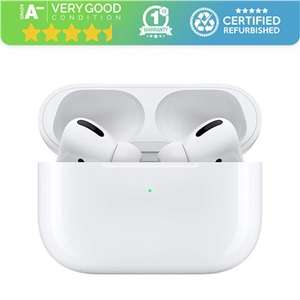 Apple AirPods Pro Refurb Grade A- - £138.70 @ Student Computers