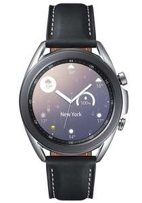 Samsung Galaxy Watch3 SM-R850 41 mm with 3 year warranty £212.35 @ Amazon warehouse used like new