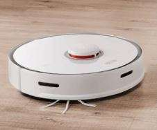 Roborock S5 Max Robot Vacuum Cleaner £278.30 (£272.52 Paying with PayPal) Delivered from EU AliExpress MC-TECH Store
