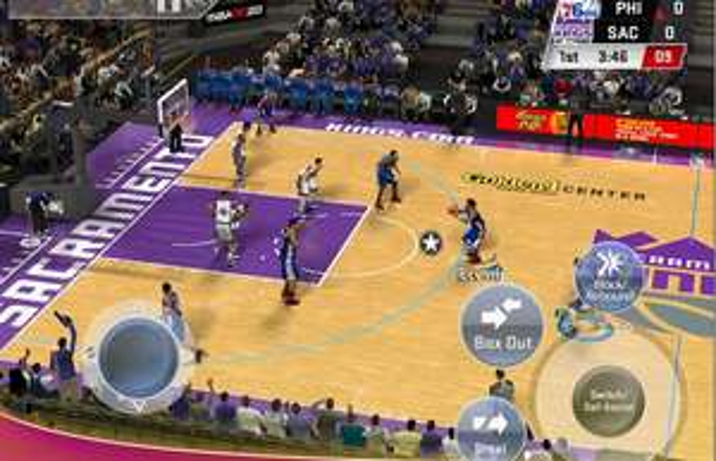NBA 2K20 £1.99 at iOS App Store