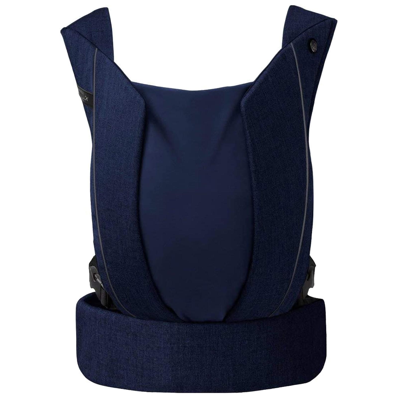Cybex Platinum Yema Click / Tie Baby Carrier Denim / Midnight Blue £48.90 Delivered @ online4baby