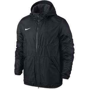 Nike Team Fall Jacket £29.98 for youth and £39.98 for adults @ directsoccer