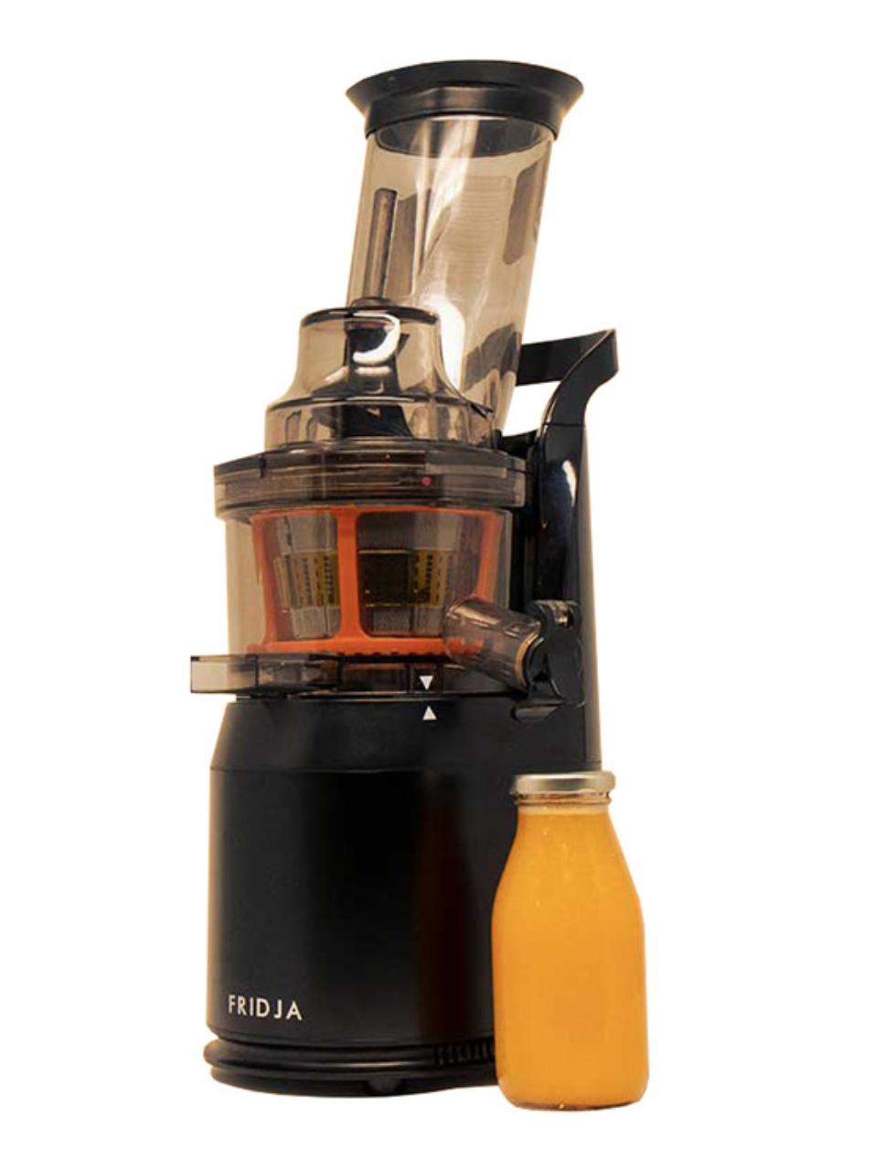 Fridja F1900/Blk Powerful Masticating Juicer - £99.89 delivered @ Costco