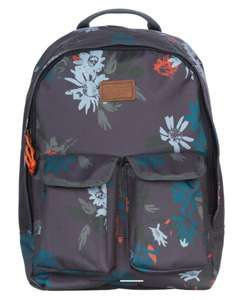 Womens Animal Closeout Backpack Now £8.90 Free delivery 3 designs @ Animal