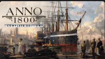 Anno® 1800 - Complete Edition - £23.19 @ Fanatical