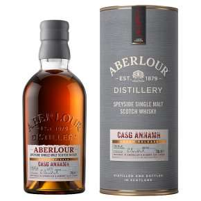 Aberlour Casg Annamh Speyside Single Malt Scotch Whisky - £40 @ Waitrose & Partners