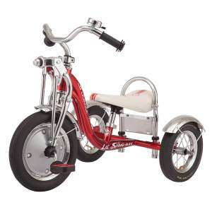 Schwinn Lil' Sting-Ray Super Deluxe Trike (2+ Years) - £41.98 @ Costco