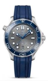 Omega seamaster diver 300m watch - £3,336 delivered @ Leonard Dews