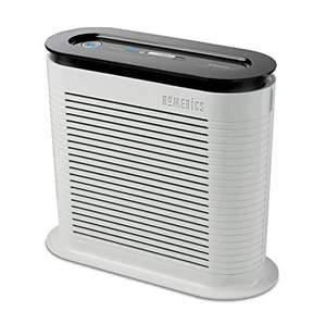HoMedics Air Purifier with True HEPA Filteration for Small Rooms £53.98 @ Amazon