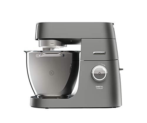 Kenwood Chef Titanium XL 6.7L Bowl 1700W £396.06 inc. delivery @ Amazon ES