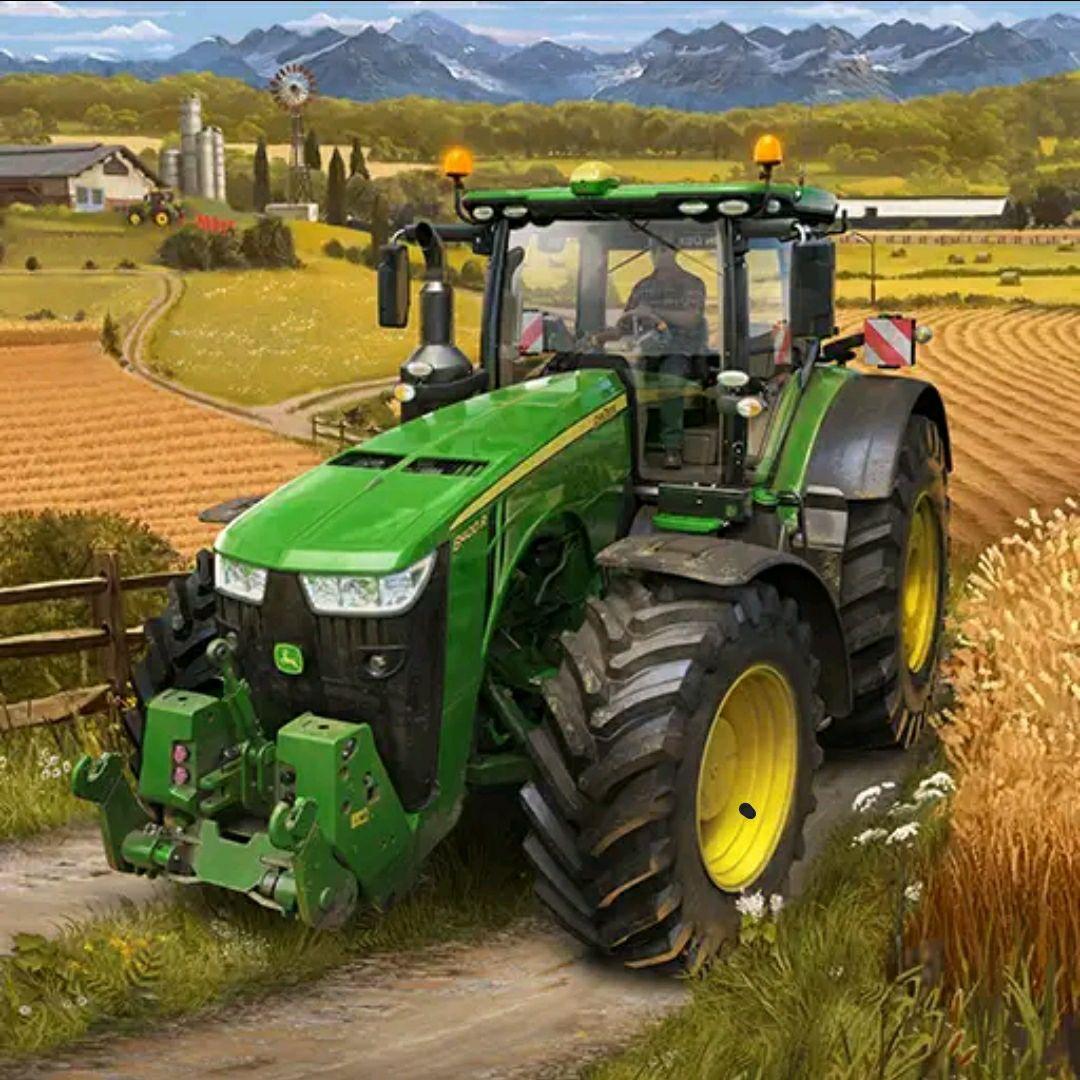 Farming Simulator 20 - £2.99 at Google Play