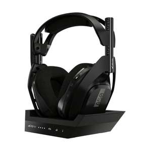 Astro A50 System (GEN 4) PS4 Gaming Headset bundle - £224.99 delivered @ Lime Pro Gaming