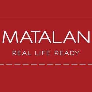 Various Knickers from £3.20, Bras from £5.60 using code + Free Click & Collect @ Matalan