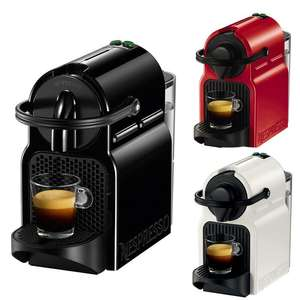 Nespresso by Magimix Inissia Coffee Machine Available in Various Colours - £59.99 Delivered @ Currys