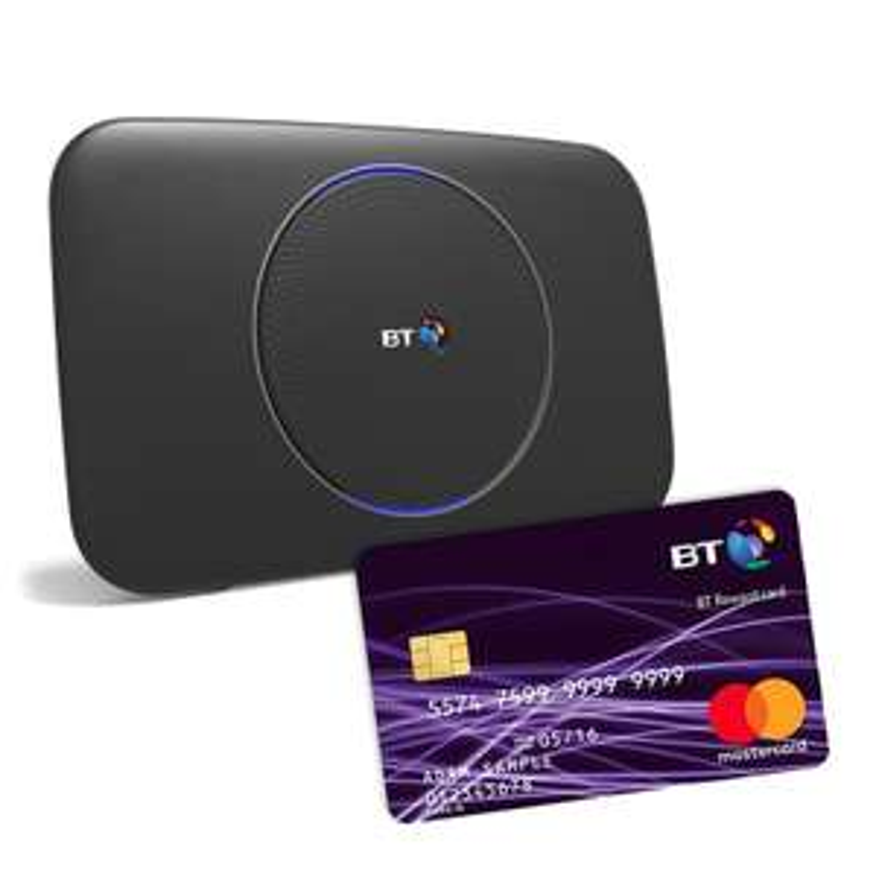 BT Fibre Black Friday - Fibre 1 £26.99pm (50Mb) £60 Reward / Fibre 2 £31.99 (67Mb) £110 Reward on Fri + 3 months free (24mo - Free P&P) @ BT