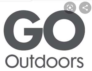 Refurbished tents e.g. Outwell Traverston 5 - £100 instore @ Go Outdoors (North East, Tees)