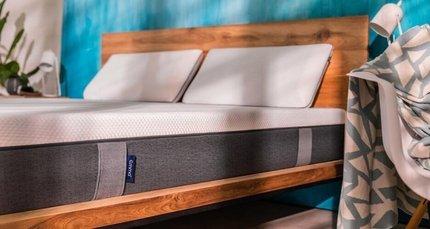 Emma original mattress, double: Was £529, now £343.85 @ Emma Mattress