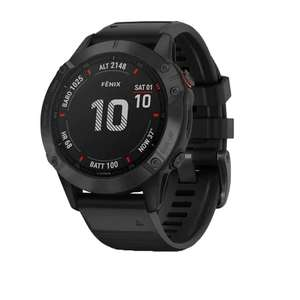 Garmin Fenix 6 Pro Sports GPS - £479.99 (with code) @ ordnancesurvey