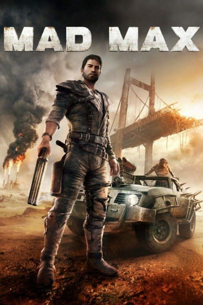 Mad Max Steam Key GLOBAL - £2.41 via Eneba / Best-Pick Using Code