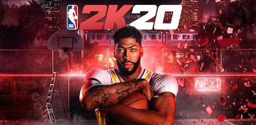 NBA 2K20 reduced to 89p Google Play