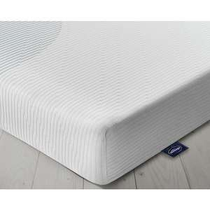 Silentnight Now 5 Zone Rolled Memory Foam Mattress, Kingsize at Costco for £124 delivered