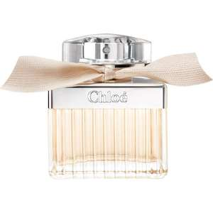 Chloé (signature) - 75ml Eau de Parfum by Chloé for £46.75 using code + Free Delivery and samples @ parfumedreams