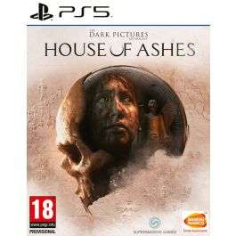 The Dark Pictures Anthology: House Of Ashes (PS5) Pre-order £22.95 delivered at The Game Collection