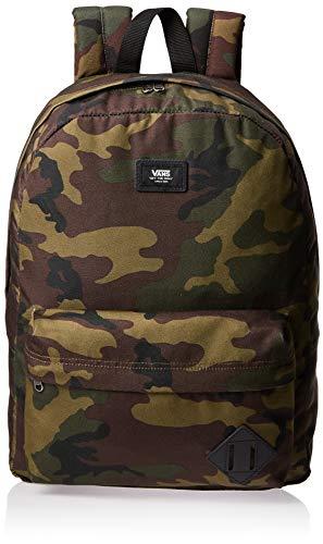 Vans Old Skool III Backpack Classic CAMO - £15 (+£4.49 Non Prime) @ Amazon