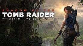 [Steam] Shadow Of The Tomb Raider Definitive Edition (PC) - £9.22 @ GreenMan Gaming