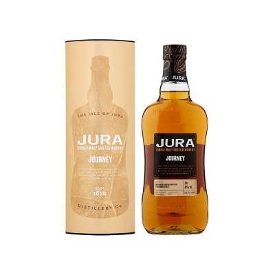 Jura Journey Single Malt Whisky 70cl - £20 @ Coop Food (Exclusive member deal)