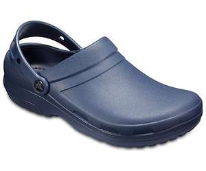 Specialist II Clog £15 All Sizes in Stock 3 to 12 @ Crocs